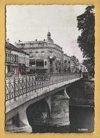 C.P.M. Sarrebourg - Faubourg De France Et La Sarre - Sarrebourg