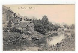 36. Aerschot - Le Démer - Aarschot