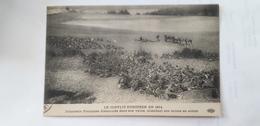 Cp Infanterie - War 1914-18