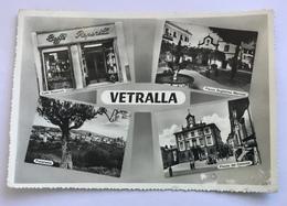 VETRALLA -VIAGGIATA FG - Viterbo