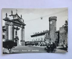 BAGNAIA -PIAZZA XX SETTEMBRE -NV FG - Viterbo