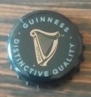 Capsule Bière Beer Crown Cap Guinness Distinctive Quality - Bier