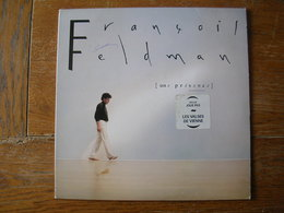 "33 Tours 30 Cm - FRANCOIS FELDMAN  - BIG BANG 838836  "" UNE PRESENCE "" + 10 - Vinyles"