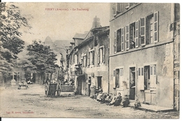 LE FAUBOURG - Firmi
