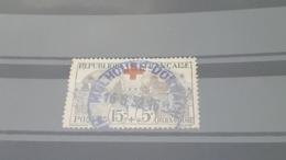 LOT 497524 TIMBRE DE FRANCE OBLITERE N°156 VALEUR 70 EUROS - Usati