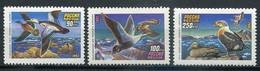Russland Mi# 320-2 Postfrisch/MNH - Fauna Birds - Unused Stamps