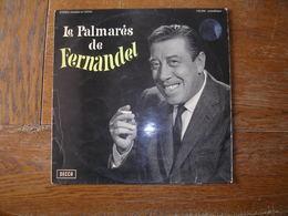 "33 Tours 30 Cm - FERNANDEL  - DECCA 100058  "" IGNACE "" + 13 - Vinyles"
