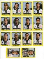 Figurine Calciatori 2009/2010 - PARMA - Lotto Nr. 14 Figurine - Edizione Panini 2010 - (FDC21022) - Panini