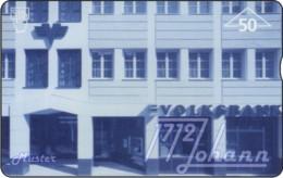 AUSTRIA Private: *Volksbank NÖ-Mitte* - SAMPLE [ANK F34] - Autriche