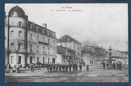 LAVAUR - La Promenade - Lavaur