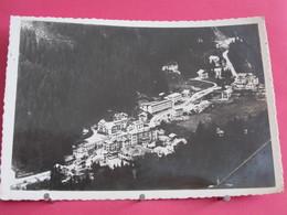 Italie - Madonna Di Campiglio - 1953 - Joli Timbre + Timbres Taxe - Recto Verso - Italia