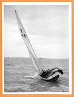 VOILIER - BARCA - SAIL BOAT - BARCA A VELA - Barche
