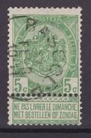 N ° 56 Défauts  : BASCOUP - 1893-1907 Armarios