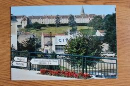 Montmorillon 86500 Maison De Retraite 182CP04 - Montmorillon