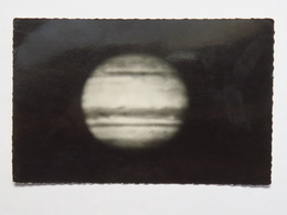 Carte Postale : La Planète JUPITER - Astronomie