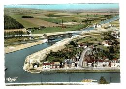 60 OISE PONT L'EVEQUE Jonction Canal Du Nord - Sonstige Gemeinden