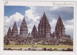 INDONESIA - AK 377079 Yogyakarta - Indonesia
