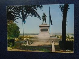"""Péronne , Reprise De Mont St-quentin , Par La 2ème Division Australienne Le 31 Août 1918 """" Monument """" - Peronne"""
