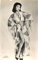 YOKO TANI  PHOTO SAM LEVIN - Célébrités D'époque < 1960