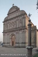 (A222) - MONTEGALDELLA (Vicenza) - La Chiesa Di San Michele Arcangelo - Vicenza