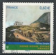 FRANCIA 2012 - YV. 4650 - Cachet Rond - Francia