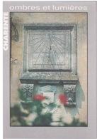 16 - CHARENTE - VILLEBOIS-LAVALTTE - CADRAN SOLAIRE - France