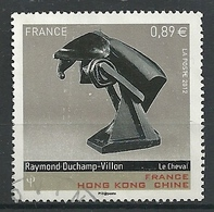 FRANCIA 2012 - YV. 4653 - Cachet Rond - Francia