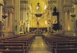 (A229) - ALESSANO (Lecce) - Chiesa Del Santissimo Salvatore - Lecce