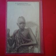 LE JEUNE ROI DE L URUNDI ENTIER - Ruanda-Urundi