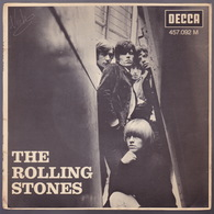 The ROLLING STONES - EP - 45T - Disque Vinyle - Get Off Of My Cloud - 457092 - Autres - Musique Anglaise