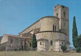 (A233) - MONTALCINO (Siena) - Abbazia Di Sant'Antimo - Siena