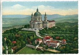 Torino - Basilica Di Superga - Churches