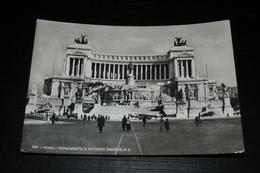 10512        ROMA, MONUMENTO A VITTORIO EMANUELE II - Autres Monuments, édifices