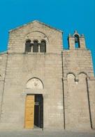 (A240) - OLBIA (Sassari) - La Chiesa Di San Simplicio (XI Secolo) - Sassari