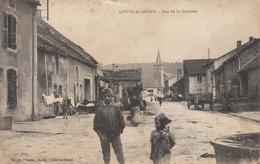 88 Liffol Le Grand Rue De La Gravière, Pas Vu Sur Delcampe - Liffol Le Grand