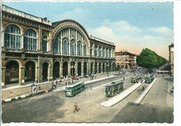 Torino - Stazione Porta Nuova - Stazione Porta Nuova
