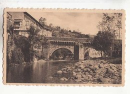 France 07 - Privas - Le Pont Louis XIII  : Achat Immédiat - ( Cd036 ) - Privas