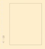 Lindner Blankoblätter 802b (1xVE) 10 Blätter Neuware ( - Álbumes & Encuadernaciones