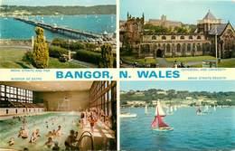 CPSM Bangor          L3011 - Pays De Galles