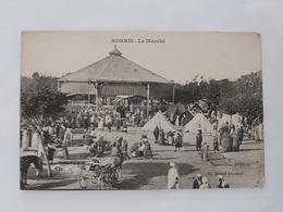 Morris ( Le  Marché) 1921 Algérie - Altre Città