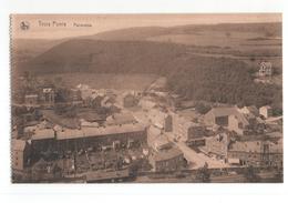 Belgie - Trois Ponts - Panorma - 1920 - Belgien