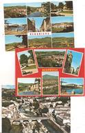 Bedarrieux-3 Cartes--(D.6406) - Bedarieux