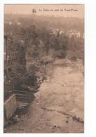 Belgie - Trois Ponts - La Salm - Aval - 1920 - Belgien