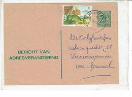 BISSEGEM    Sur Changement Adresse Type 2F - Kortrijk