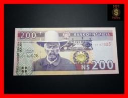 NAMIBIA 200 $  2001  P. 10 B  UNC - Namibie