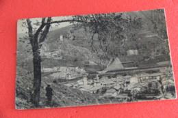Cuneo Vernante 1917 + Segno Di Piega In Angolo Destro Basso + Animata - Cuneo
