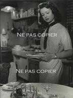 """MARIE DAEMS Film """"L'air De Paris"""" 1954 Marcel Carné Par Photographe Limot Grande Photo 29 X 23 Cm - Célébrités"""
