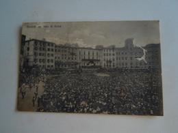 RICORDO DI SIENA IL PALIO 1928 - Siena