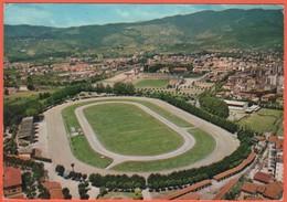 ITALIA - ITALY - ITALIE - 1988 - Serie Castelli, 500 Castello Di Rovereto - Montecatini Terme - Ippodromo Di Sedana - Vi - Italia