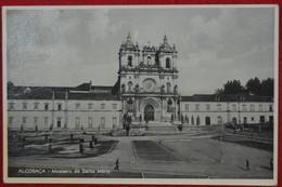 Postcard Of The  Alcobaça  /  Mosteiro De Santa Maria  ( Lote N º 262 ) - Leiria